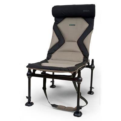 NEW DELUXE Accesory Chair KORUM
