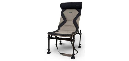 Рыболовное кресло NEW DELUXE Accesory Chair KORUM